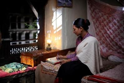 KATHMANDU LULLABY - Still 5