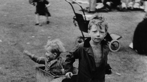 SPIRIT OF '45 (THE) - Still 3