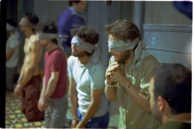BUENOS AIRES 1977 - Still 7