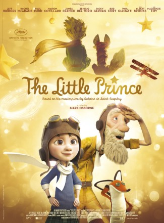 LITTLE PRINCE (THE)
