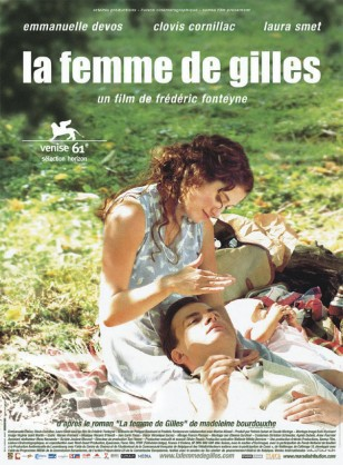 GILLES' WIFE
