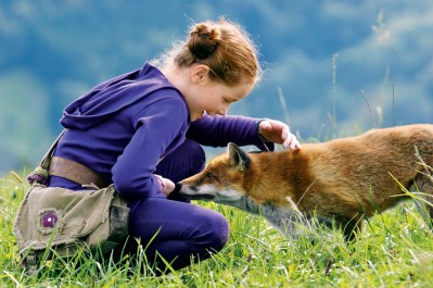 FOX AND THE CHILD (THE) - Still 1