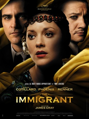 IMMIGRANT (THE)