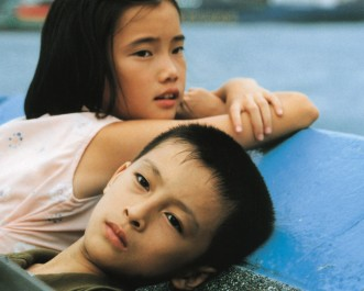 LITTLE CHEUNG - Still 2