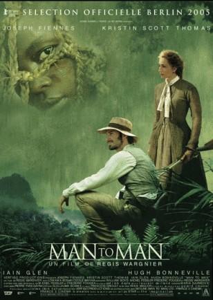 MAN TO MAN