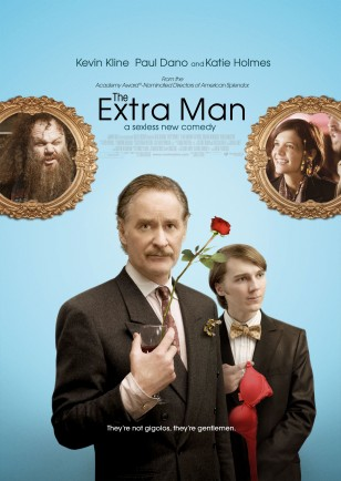 EXTRA MAN (THE)