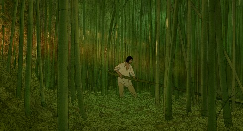 THE RED TURTLE - still 1