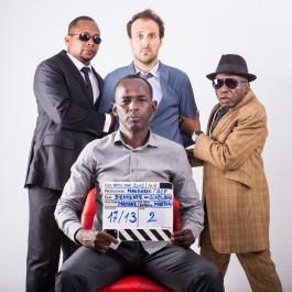 Still Cast & Crew