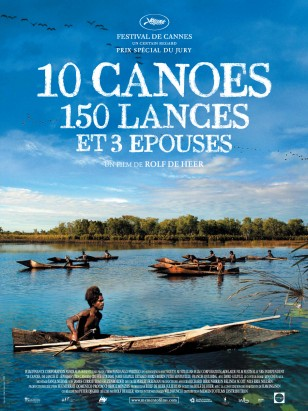 TEN CANOES