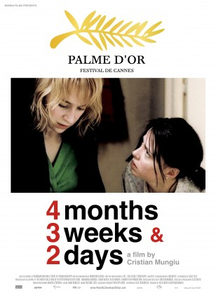 Image result for 4 months 3 weeks and 2 days poster