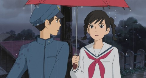 FROM UP ON POPPY HILL - Still 1