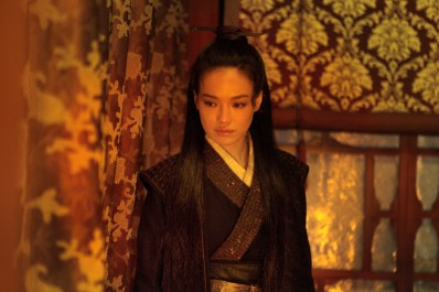 The ASSASSIN - Still 1 (c) SpotFilms