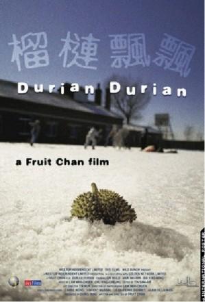 DURIAN DURIAN