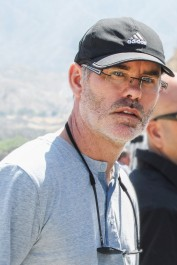 BLOOD FATHER - Director