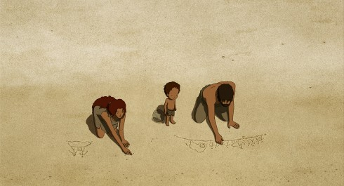 THE RED TURTLE - still 6