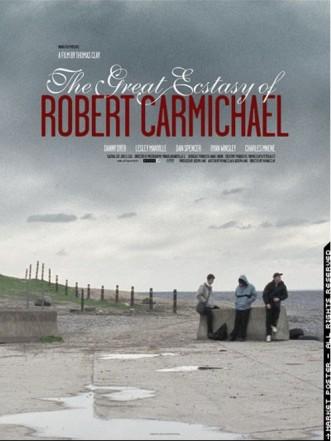 GREAT ECSTASY OF ROBERT CARMICHAEL