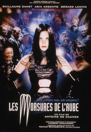 LES MORSURES DE L'AUBE