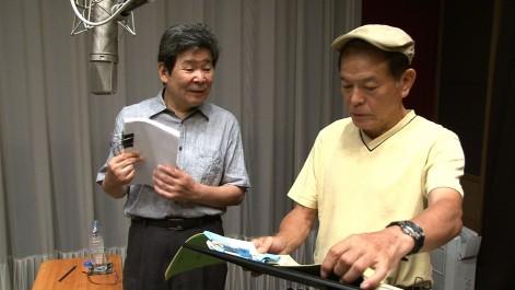 ISAO TAKAHATA AND HIS TALE OF THE PRINCESS KAGUYA - Still 3