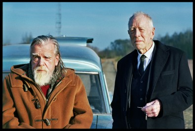 First, The Last (The) - Michael Lonsdale, Max Von Sydow - Still 11