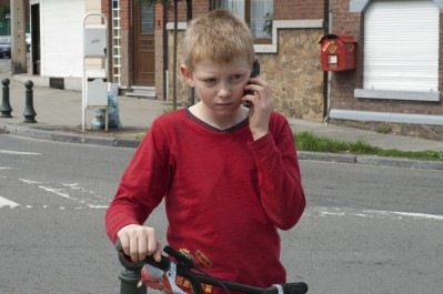 KID WITH A BIKE (THE) - Still 4