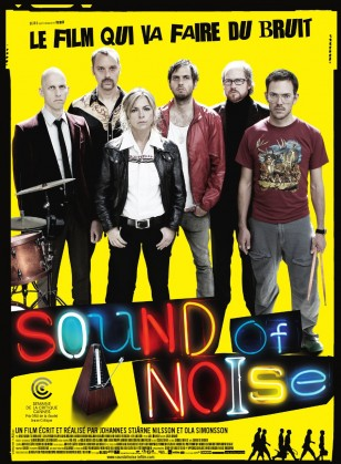 SOUND OF NOISE