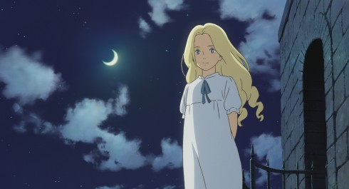 WHEN MARNIE WAS THERE - Still 1