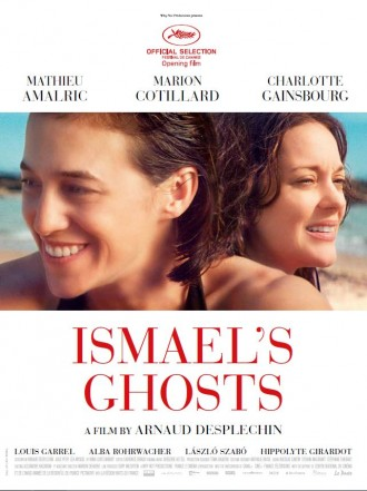 ISMAEL'S GHOSTS