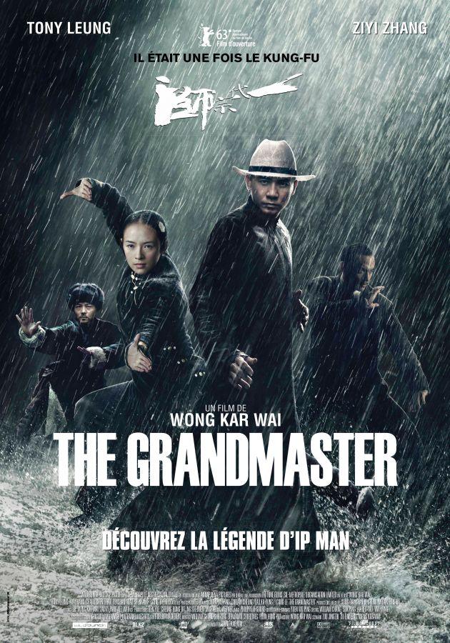 The grandmaster wild bunch grandmaster the poster switerland voltagebd Gallery