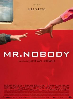 MR NOBODY
