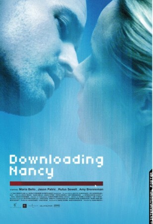 DOWNLOADING NANCY