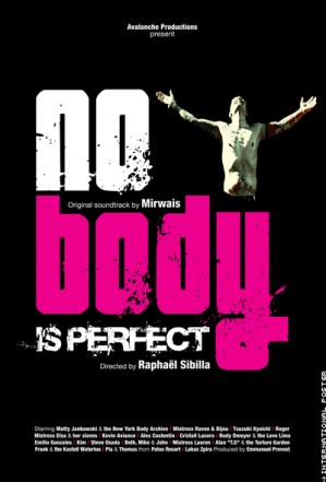 NO BODY IS PERFECT