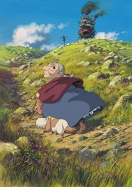 HOWL'S MOVING CASTLE - Still 2