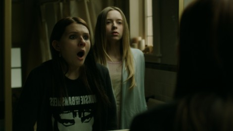HAUNTER - Still 6