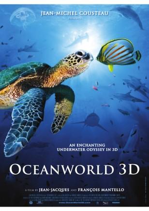 OCEANWORLD 3D