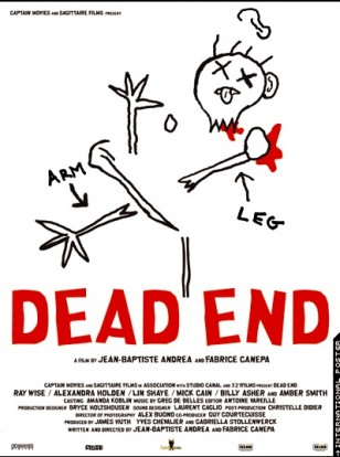DEAD END