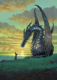 TALES FROM EARTHSEA - Still 1