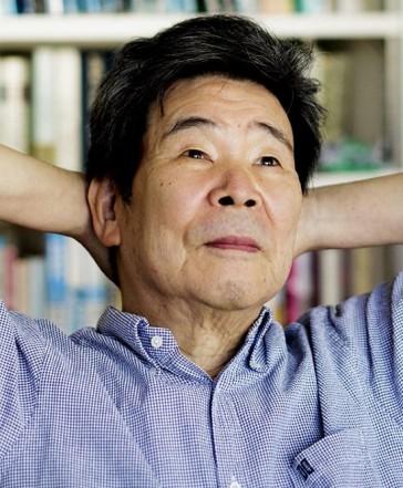 ISAO TAKAHATA AND HIS TALE OF THE PRINCESS KAGUYA