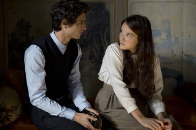 MARGUERITE AND JULIEN - Still 4