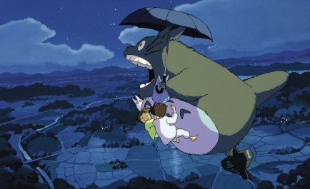 MY NEIGHBOR TOTORO - Still 1