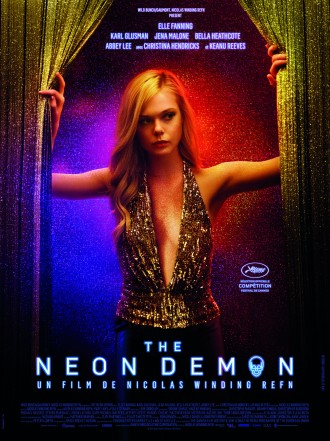NEON DEMON (THE)