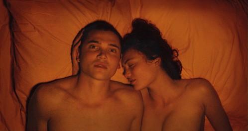 LOVE Still 9 © Gaspar Noé