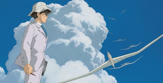 WIND RISES (THE) - Still 3