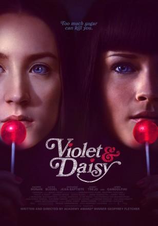 VIOLET & DAISY