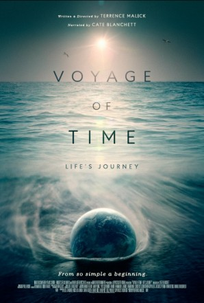 VOYAGE OF TIME: LIFE'S JOURNEY
