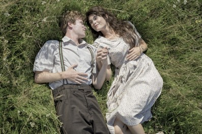 HISTORY OF LOVE Still 7 - Laurent Guerin © 2.4.7. Films – Oï OÏ OÏ Productions
