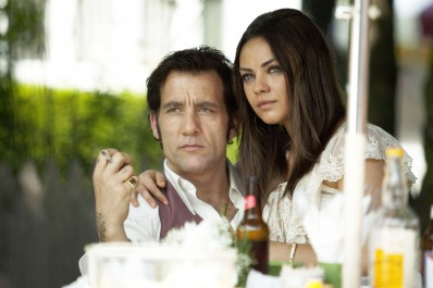BLOOD TIES - Still 7