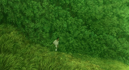 THE RED TURTLE - still 9