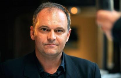 Director's headshot - Christian Carion