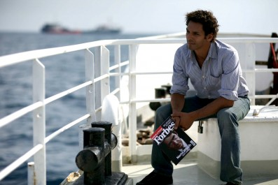 LARGO WINCH - Still 3