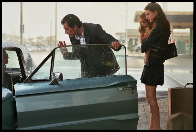 LADY IN THE CAR (THE) - Still 9